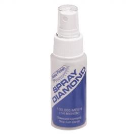Diamantový sprej, 0,25 mikrónu (extra jemný)