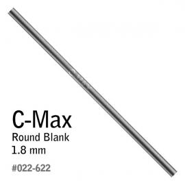 Polotovary C-Max, okrúhly, 1,8 mm