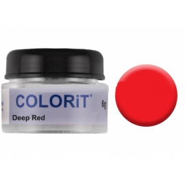 COLORIT Deep Red 5g