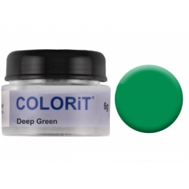 COLORIT Deep Green 18g