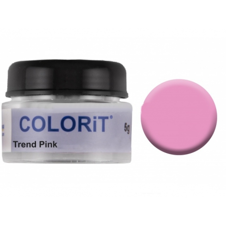COLORIT Trend Pink 5 g