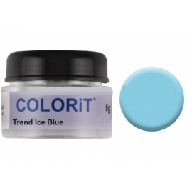 COLORIT Trend Ice blue 18 g