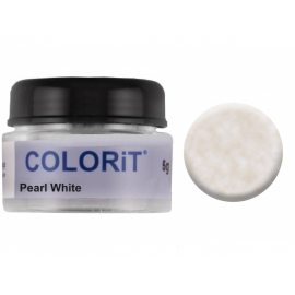 COLORIT Pearl White 18 g