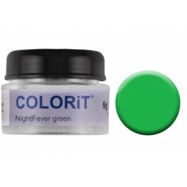 COLORIT NightFever Green 5 g