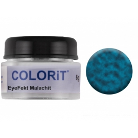 COLORIT EyeFect Malachit 5 g