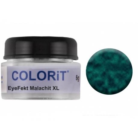 COLORIT EyeFect Malachit XL 5 g