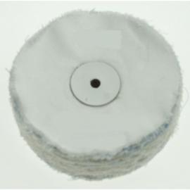 Leštiaci kotúč plátený 100x45 mm