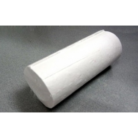 Pasta na leštení bílá