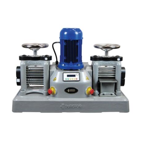 Válcovačka elektrická DRM130DSP obojstranná