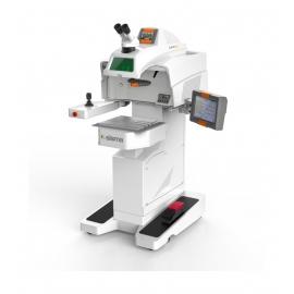 Sisma LM-C laserová svářečka
