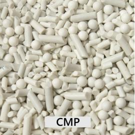 Leštící tělíska CMP