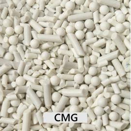 Vyhlazovací tělíska CMG