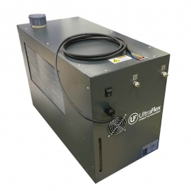 Chladíci systém na tavíci pec 2P