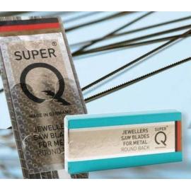 Lupínkové pílky Super Q od Antilope