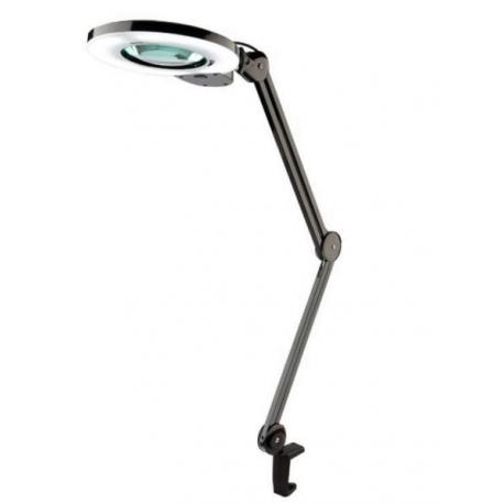 Stolní lupa s LED osvětlením DURSTON