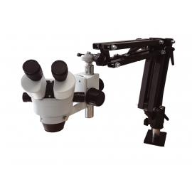 Vallorbe Enset Mikroskop