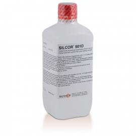 Fixační kapalina SILCOR 501D
