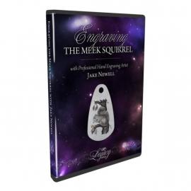 GRS DVD  The Meek Squirrel s Jakem Newellem