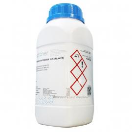 Elektrolytická sůl do Aquaflame