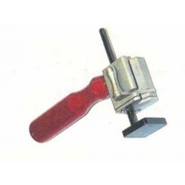 Měrka na stříhání drátu